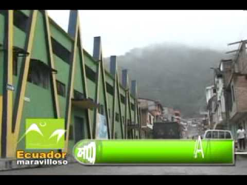 Ecuador Maravilloso: Zamora (Zamora Chinchipe)