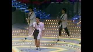 Seden Gürel & Vedat Sakman - Hayat Pencerenin Dışında (1987 Türkiye Ulusal Finali)