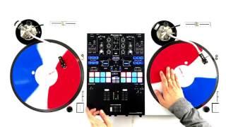 'ALLEZ' LIVE DJ ROUTINE - TREMIX #2 - 'YUNG FELIX X BIZZEY' EDITION [part 2 of 3]