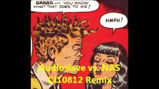 Audioslave vs NAS