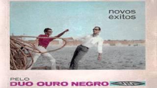 DUO OURO NEGRO - CAVALEIRO SOLITÁRIO