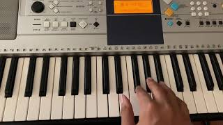 ZEZE Piano Tutorial - Kodak Black, Travis Scott, and Offset