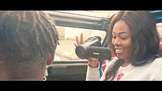 Magnom - My Baby feat. Joey B (Official Video) width=