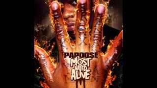 Papoose - Lyrical Gangsta ft Dj Kay Slay & Kendrick Lamar (Most Hated Man Alive)