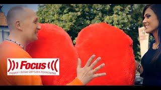 FOCUS - Oddam serce w dobre ręce (Official Video)