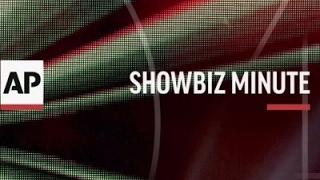 ShowBiz Minute: Eminem, Gaffigan, Clinton