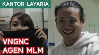 MLM Youtuber Akward Feat VNGNC - Kantor Layaria Episode 32