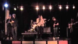 Good Foot - James Brown Tribute (JL Fellas)