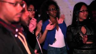 Yung Reek Performs at Coast 2 Coast LIVE | New Orleans Edition 2/27/16