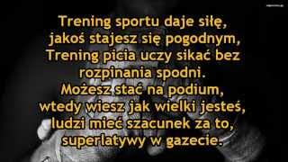 Bosski feat. Sokół - Jak zaczynasz dzień (tekst)