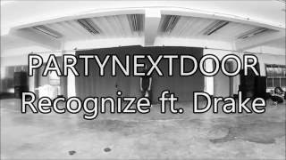 PARTYNEXTDOOR - Recognize ft. Drake (Dance Cover)