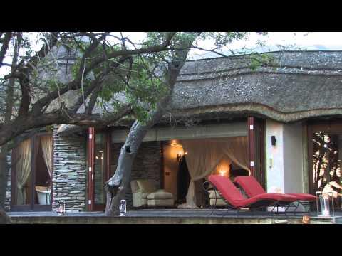 Tintswalo Safari Lodge South Africa