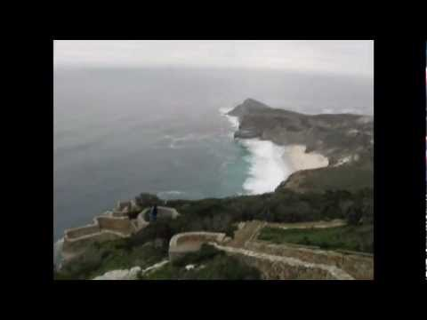 Cape of Good Hope Nature Reserve (Cape Point)