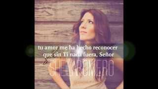 Sheila Romero - En El Mismo Centro (con letra)