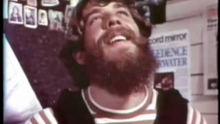 Creedence Clearwater Revival - Lookin' Out My Back Door (CCR) (1970) HD 0815007