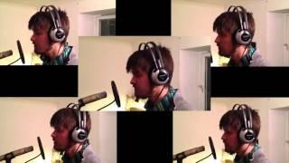 Sloop John B - Beach Boys Style - A Cappella Cover