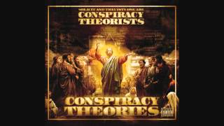 Conspiracy Theorists - Mainstream Media feat. Main Flow (HD)
