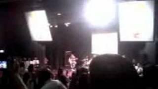Aqui e o seu lugar/Digitais - Estudio Ao vivo LuanSantana TransamericaBH