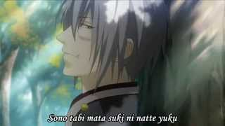 ➹ Hiiro No Kakera - Opening 1 [[With Lyrics]] ➹
