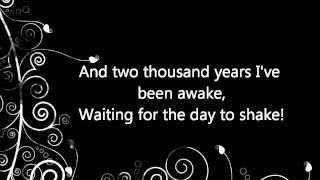 The Pretty Reckless - Zombie Lyrics