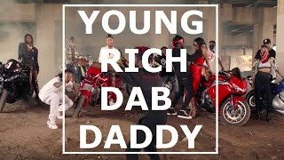 "Migos type beat - ""Young Rich Dab Daddy"""