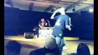 """Cor Veleno live """"Potente in culo"""""""