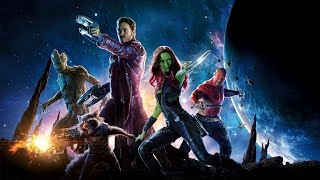 11. Guardians of the Galaxy The Five Stairsteps - O-O-H Child|DrobblTV