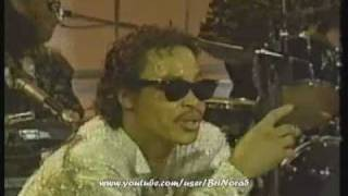 Roger Troutman & Zapp - I Wanna Be Your Man (Live)