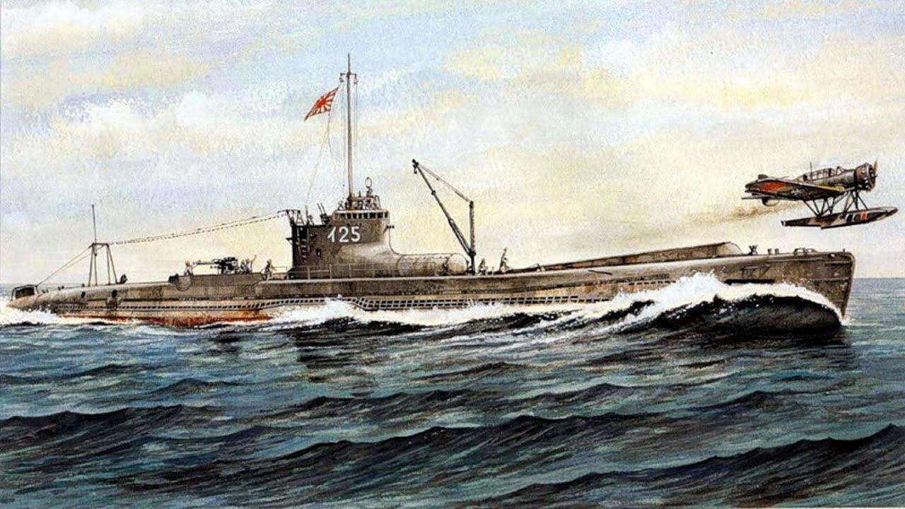 Japanese 'Invasion' of America 1942 - (Episode 2: Canada & Oregon)