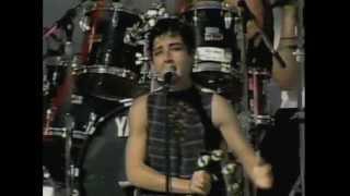 Mecano - Hijo de la luna (Live'88 Australia)