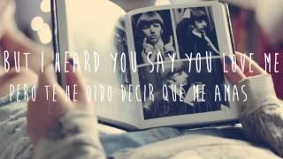 Suicide - Rihanna (Subtitulado Español English Lyrics) HD