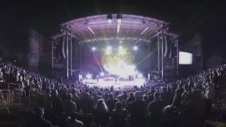 "Rebelution Live at Red Rocks - ""Roots Reggae Music"" in 360º VR"