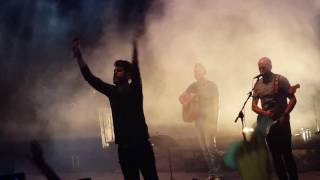 Antonio José | Himno del Córdoba | Córdoba 7-10-2016