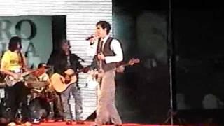 Pedro Madeira - SeixalModa (Deixa-me sentir)