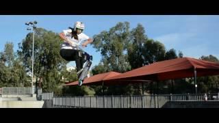 Xio VG | Chula Vista Skatepark Edit 2016