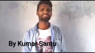 Main phir bhi tumko chahunga (unplugged) Arijit singh kumar santu half girlfriend .