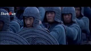 Mulan 2009 | Coming 2020 Mulan edited trailer