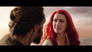 [FMV/Soundtrack] Aquaman,Everything I Need - Skylar Grey [CHI/ENG Lyrics](End Song Music Video) #水行俠