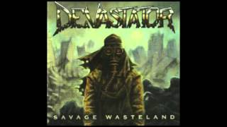 "Devastator - ""Alteration"""