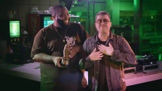 Run The Jewels Named Best International Band At 2016 NME Awards!