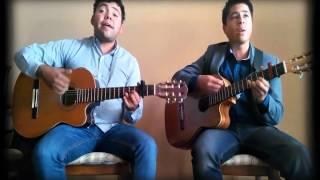 Sal de mi vida- La Original (Cover) Detalle´s Dueto Acústico