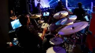 Akademi Fantasia 2016 Final #AF2016 - Ara - Warkah Untukku ( Drum Live )