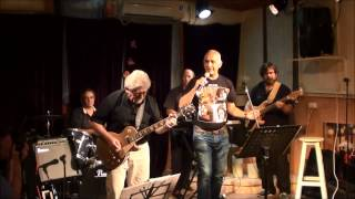 Creedence Clearwater Revival: Proud Mary Cover By SIXTY Band