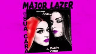 Major Lazer - Sua Cara (feat. Anitta & Pabllo Vittar) [marcos tarantino extended]