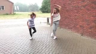 Celyna & Romy (Beyonce Tur-G)
