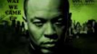 Dr. Dre - The Way We Came Up (Ft. 50Cent)