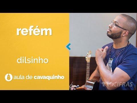 Dilsinho - Ref幦