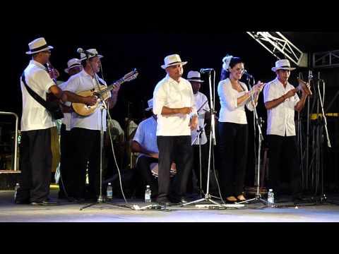 Puerto Rico Orchestra, Culebra 170.MOV