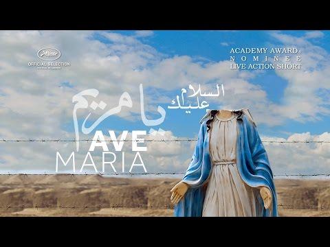 AVE MARIA (2015) trailer - Oscar nominated short film
