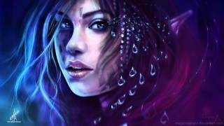 Epic Celtic Vocal Music - Elven Song (Logan Epic Canto feat. Lady Agneta)